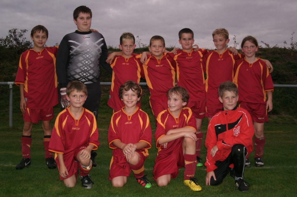 E1-Team Saison 2011/2012